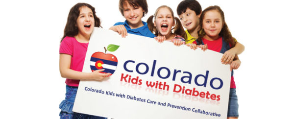 Colorado Kids with Diabetes