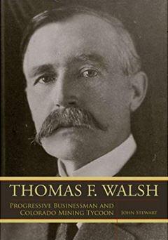 Thomas F. Walsh book cover