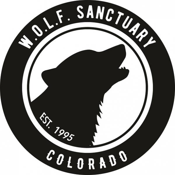 W.O.L.F. Sanctuary Colorado; Est. 1995