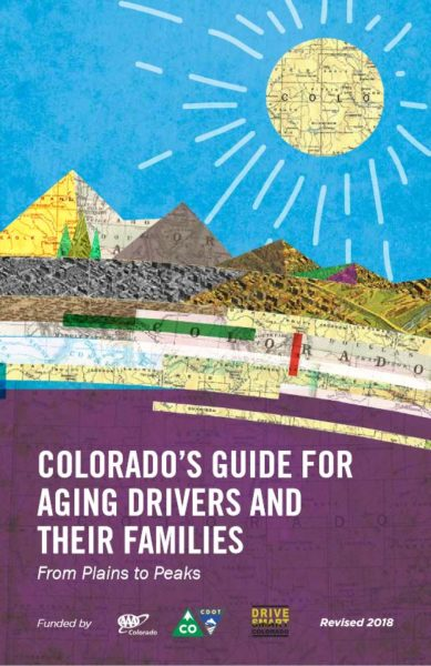 aging drivers guide