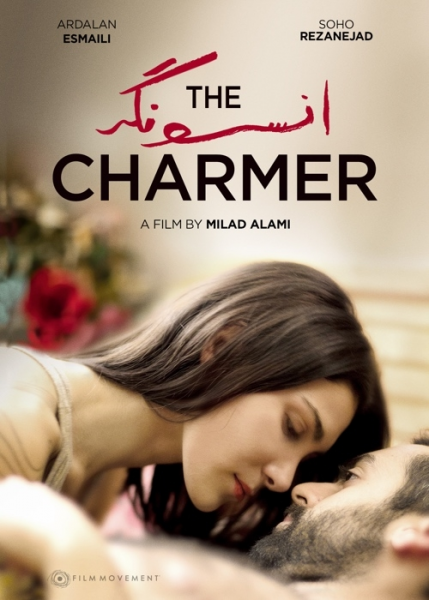 The Charmer, a film by Milad Alami