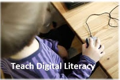 The Digital Learning Edge