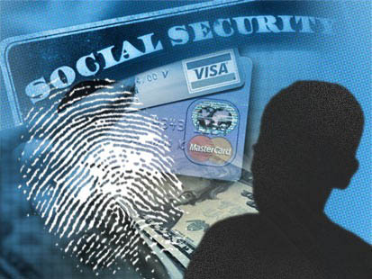 identity theft government impostor scams fraud