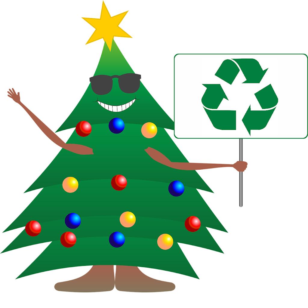 Christmas Tree Recycling – Colorado Virtual Library